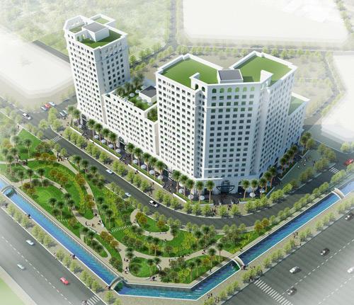 18/9: Mở bán chính thức căn hộ Eco City Long Biên - 1