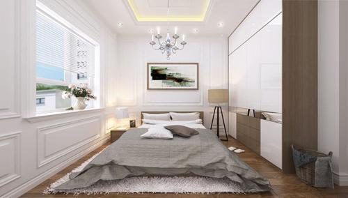 18/9: Mở bán chính thức căn hộ Eco City Long Biên - 3