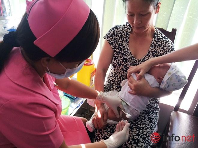 TP.HCM: Sẽ hủy bỏ đăng ký tiêm vắc xin qua tổng đài - 1