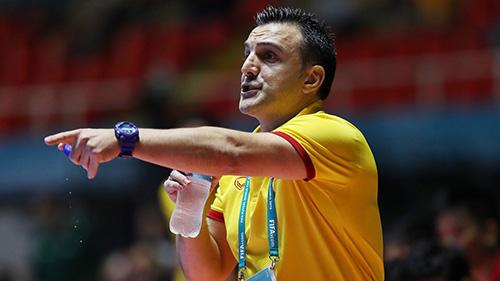 Futsal VN-World Cup: Không ảo tưởng, viết tiếp giấc mơ - 1