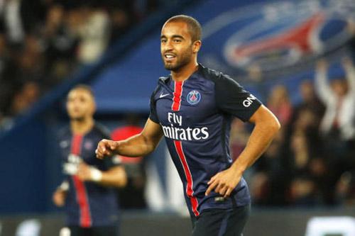 PSG - Arsenal: Lần đầu tiên đáng nhớ - 1