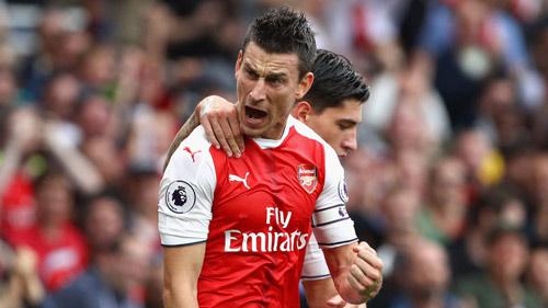 PSG - Arsenal: Lần đầu tiên đáng nhớ - 2