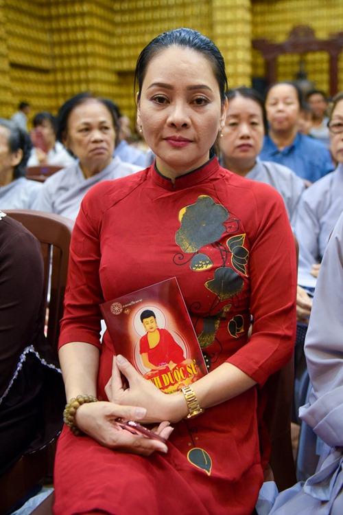 Sao Việt làm lễ cầu an cho Minh Thuận đúng ngày sinh nhật - 2