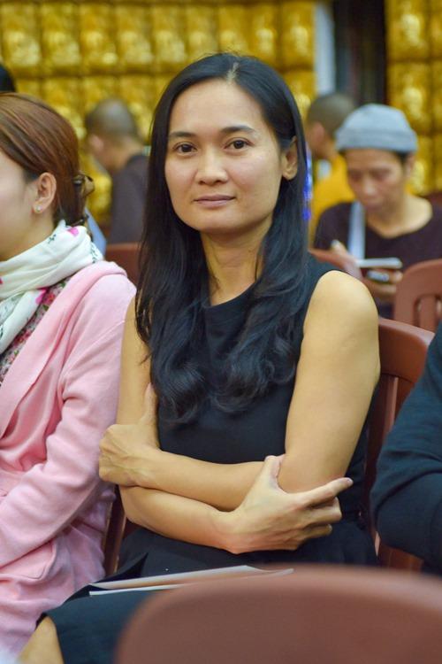 Sao Việt làm lễ cầu an cho Minh Thuận đúng ngày sinh nhật - 4