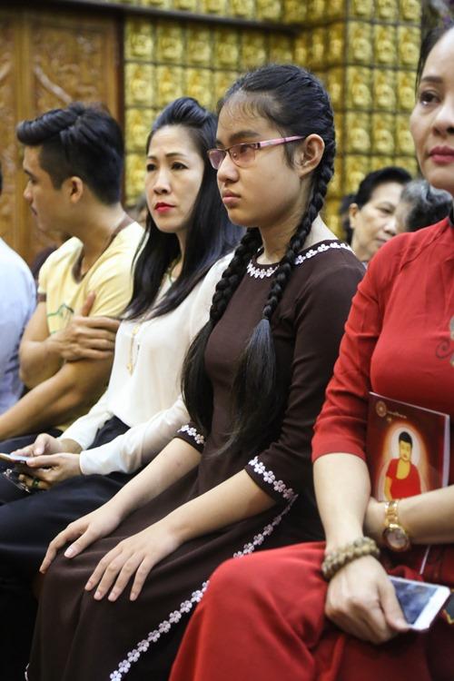 Sao Việt làm lễ cầu an cho Minh Thuận đúng ngày sinh nhật - 5