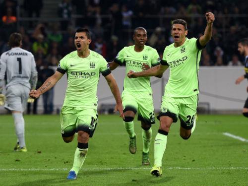 """Man City - M'gladbach: Khởi đầu với """"mồi ngon"""" - 2"""