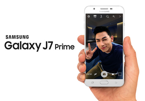 Vì sao Samsung Galaxy J7 Prime sốt hàng trên toàn cầu? - 1