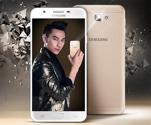 Vì sao Samsung Galaxy J7 Prime sốt hàng trên toàn cầu? - 3