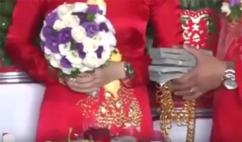 Cô dâu Quảng Nam lên tiếng về của hồi môn 11 tỷ - 2