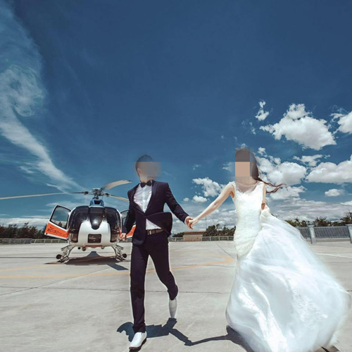 Cô dâu Quảng Nam lên tiếng về của hồi môn 11 tỷ - 3
