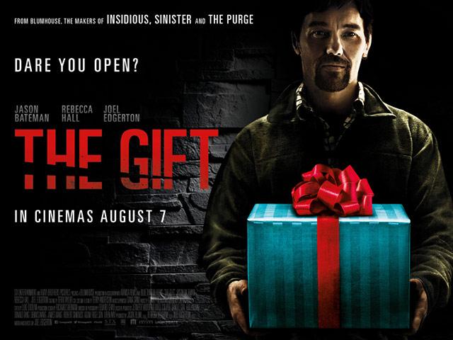 Trailer phim: The Gift - 1
