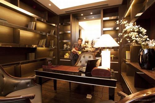So căn hộ triệu đô của Mr Đàm, Cẩm Ly và Hà Kiều Anh - 8