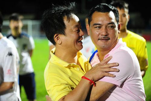 Bầu Hiển có thực sự yêu bóng đá Việt Nam? - 3