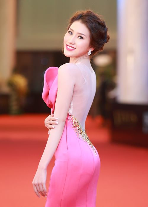 Người đẹp Sóc Trăng lỡ hẹn với Hoa hậu Liên Lục địa - 4