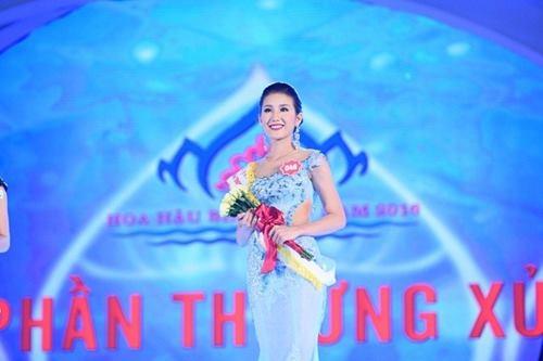 Người đẹp Sóc Trăng lỡ hẹn với Hoa hậu Liên Lục địa - 5