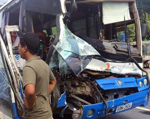 Vụ tai nạn Bảo Lộc: Triệu tập chủ xe khách để điều tra - 1