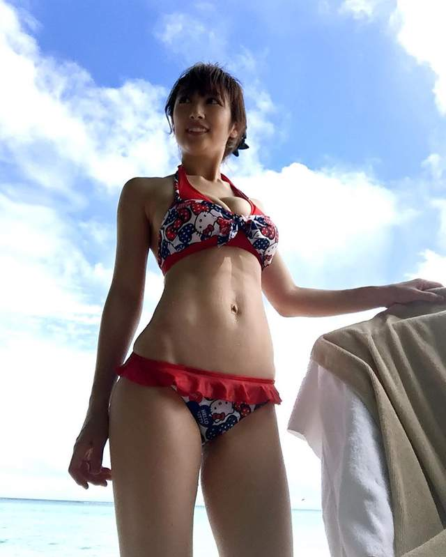 Bom tấn sexy Nhật tái xuất gợi cảm gấp trăm lần - 3