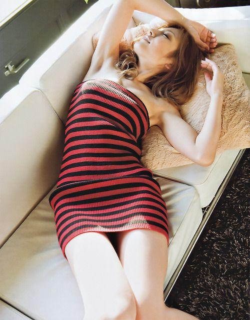 Bom tấn sexy Nhật tái xuất gợi cảm gấp trăm lần - 8