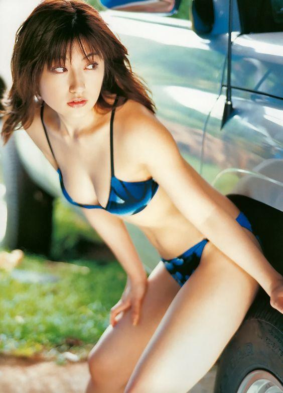 Bom tấn sexy Nhật tái xuất gợi cảm gấp trăm lần - 9