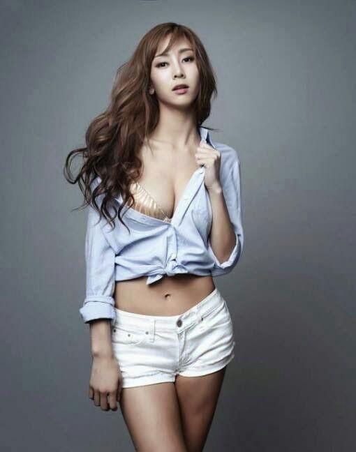 10 bước làm đẹp cơ bản của phái đẹp Hàn Quốc - 6