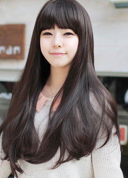 10 bước làm đẹp cơ bản của phái đẹp Hàn Quốc - 9