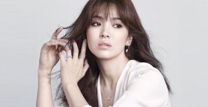 10 bước làm đẹp cơ bản của phái đẹp Hàn Quốc - 10