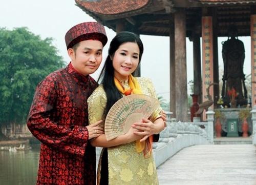 Thanh Thanh Hiền tiết lộ vở diễn đầu tiên với Xuân Hinh - 1