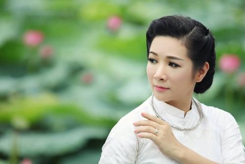 Thanh Thanh Hiền tiết lộ vở diễn đầu tiên với Xuân Hinh - 2