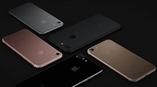 Đã xác nhận thỏi pin của iPhone 7 và iPhone 7 Plus - 1