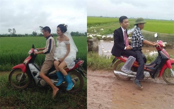 4 đám cưới đúng chuẩn hạnh phúc gây xôn xao - 5