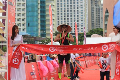 Nha Trang cuồng nhiệt cùng IPPGroup Challenge Vietnam 2016 power by CRTC - 1