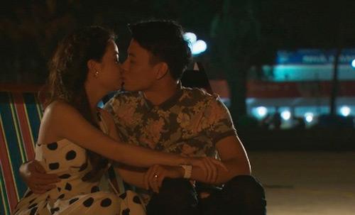 """Những nụ hôn giúp Hồng Đăng trở thành """"nam thần"""" màn ảnh - 6"""