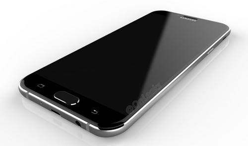 """Samsung Galaxy A8 mới lộ ảnh đẹp, cấu hình """"ngon"""" - 2"""