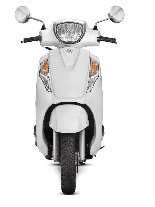 Suzuki Access 125 bản đặc biệt giá 18,75 triệu đồng - 3