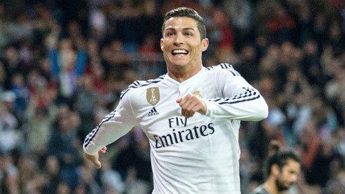 Tin HOT tối 13/9: Ronaldo được thăng chức ở Real Madrid - 1