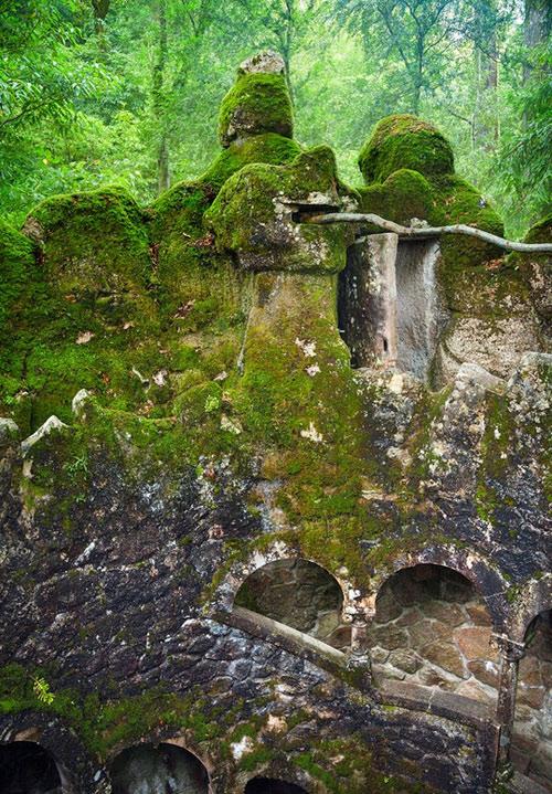 Khám phá những giếng cổ đầy huyền bí ở Bồ Đào Nha - 5