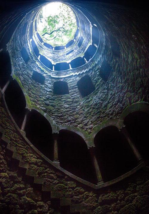 Khám phá những giếng cổ đầy huyền bí ở Bồ Đào Nha - 6
