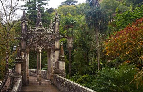 Khám phá những giếng cổ đầy huyền bí ở Bồ Đào Nha - 7