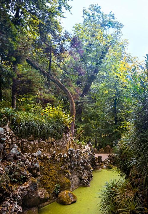 Khám phá những giếng cổ đầy huyền bí ở Bồ Đào Nha - 8