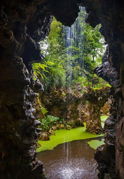 Khám phá những giếng cổ đầy huyền bí ở Bồ Đào Nha - 9