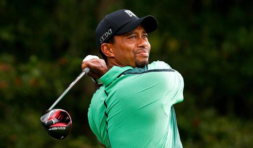 Golf 24/7: Tiger Woods hẹn tháng 10 tái xuất - 1