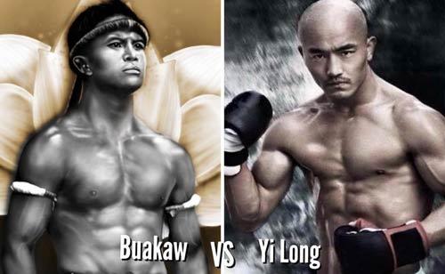 Thắng 9 trận: Đệ nhất Thiếu Lâm đâu ngán Thánh Muay Thái - 2
