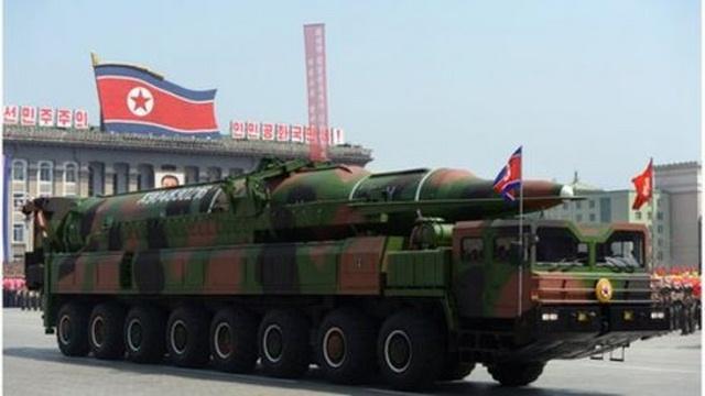 Triều Tiên kiếm đâu hàng tỷ USD cho tham vọng hạt nhân? - 2