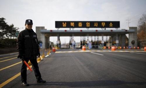 Triều Tiên kiếm đâu hàng tỷ USD cho tham vọng hạt nhân? - 4