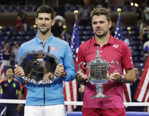Djokovic & nửa sau mùa giải 2016 tệ hại: Đời không như mơ - 1