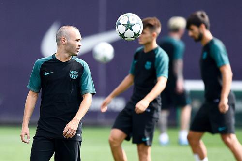 Chi tiết Barcelona - Celtic: Đại tiệc ở Nou Camp (KT) - 9
