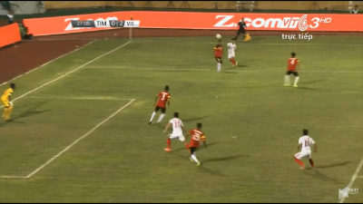 Chi tiết U19 Việt Nam - U19 Timor Leste: Anh Tỷ có cú đúp (KT) - 5