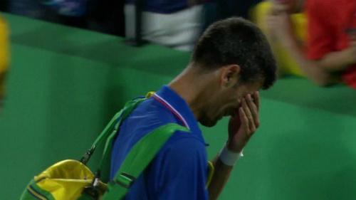 Djokovic & nửa sau mùa giải 2016 tệ hại: Đời không như mơ - 3