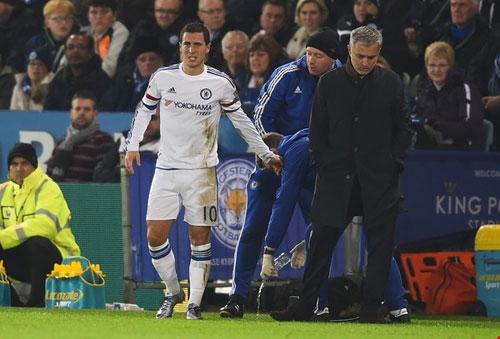 """Mourinho """"mát tính"""": Biết thời thế mới là tuấn kiệt - 1"""