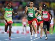 Sốc: VĐV khuyết tật chạy nhanh hơn nhà vô địch Olympic